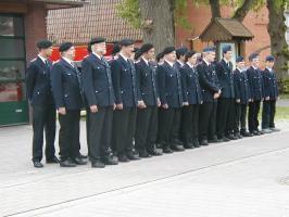 Jahreshauptversammlung Jugend-Feuerwehr Passader See @ Feuerwehrgerätehaus, Stoltenberg